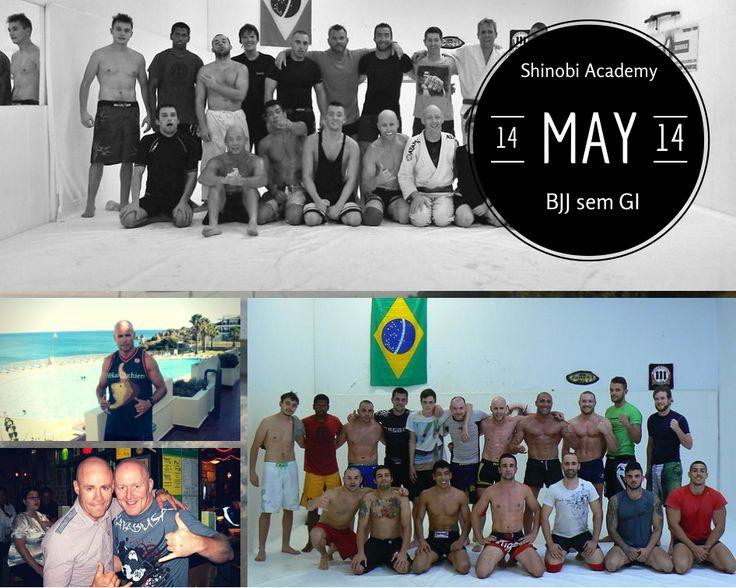 Shinobi team - national and international #shinobiacademy in lagos, #portugal