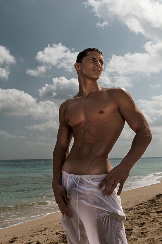 Nude Cuban Men 47
