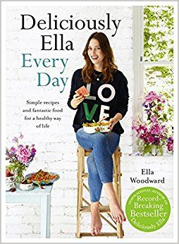 #9: Deliciously Ella Every Day: Simple recipes and fantastic food for a healthy way of life https://t.co/EaTgLxThmc