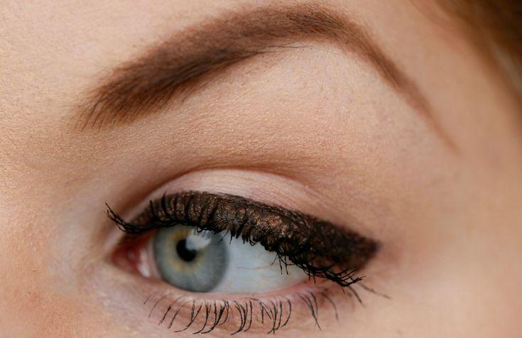 Bobbi Brown Long-Wear Gel Eyeliner Black Scotch