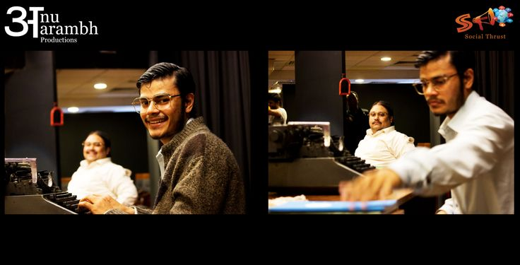 #8ghante #anuaarambhproductions