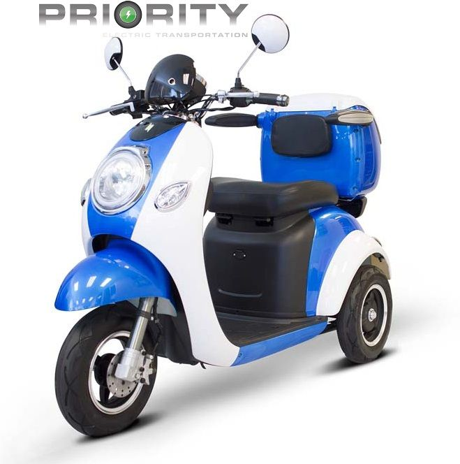 3 Wheel Scooters Mobility Scooter Electric Scooter For Kids 3