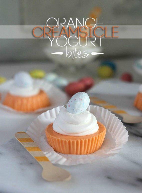 creamsicleyogurt substitute SF jello and carbmaster yogurt