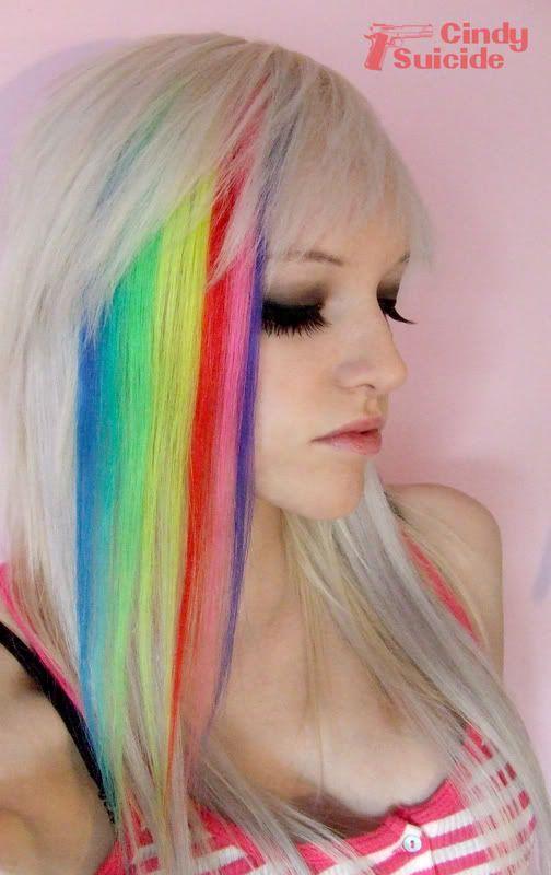 Kalel Cullen Hair Extensions Softland
