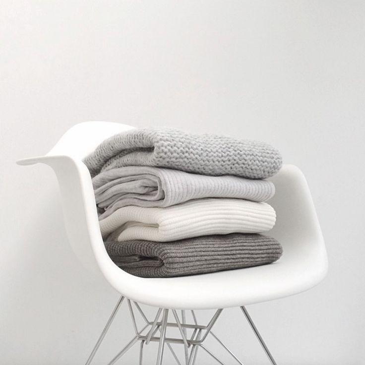 Colours of a minimalist | Simplistic
