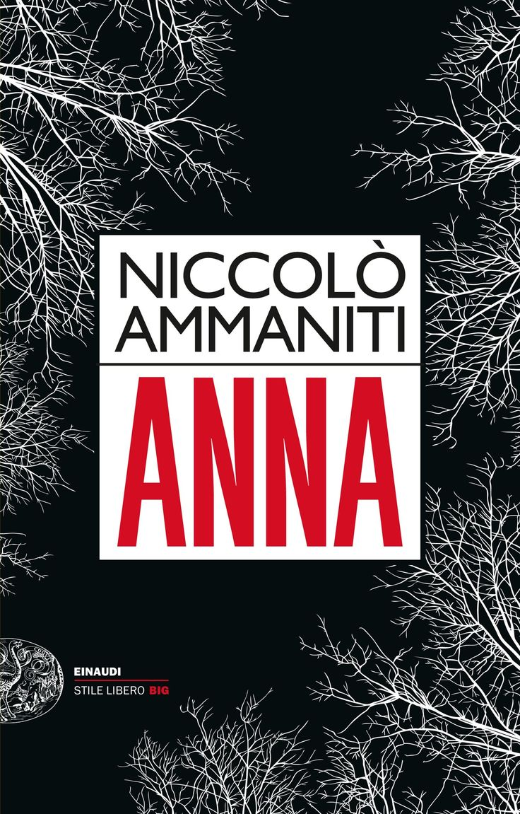 Anna, Niccoló Ammaniti