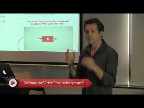 """This clip teaches the importance of video content syndication in YouTube. It highlights the weight of having your content shared in this platform since Google favors it and it will surely be rewarded.  Ready to share your web videos in YouTube? Or still need someone that will point you in the right direction?, you can visit http://www.melbournevideoproduction.com.au/corporate-video-production/ """