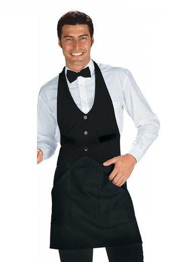 Униформа для официантов - Фартук для официанта арт. 5002