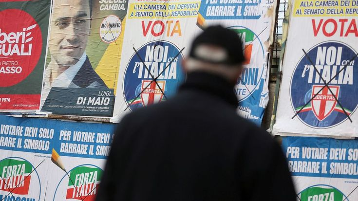 Italy's populist win heralds choppy waters for Europe Latest News
