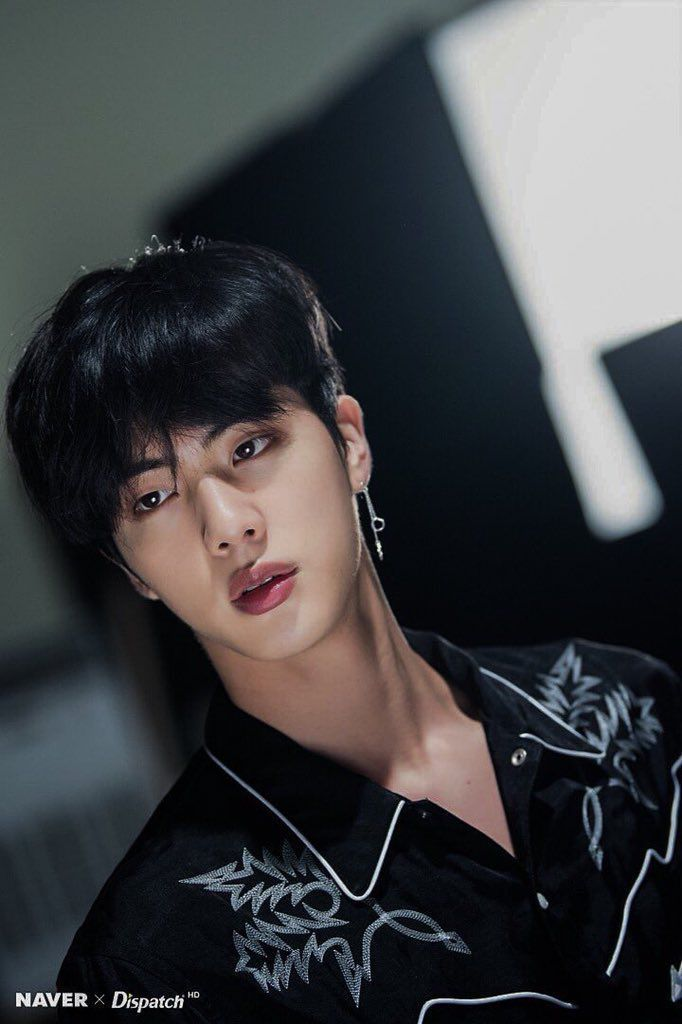 Boys In Blind Lights Rewrite 1 Seokjin Bts Seokjin Kim Seokjin