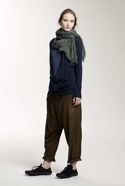Y's S/S 09Clothing, Fashion Styles, Gardens, Fancy Pants, Casual Hip, Comfy, Hipster Style, Ems, Style Fashion