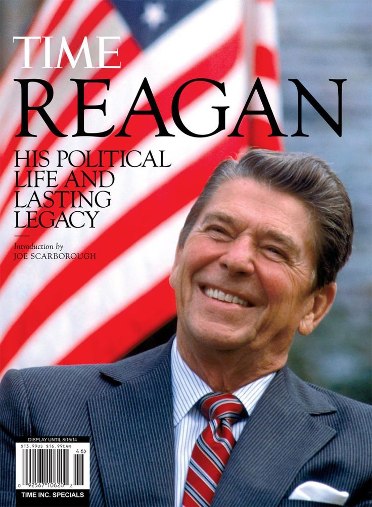 Ten years after his death, Ronald Reagan remains the closest thing the Republican Party has to a secular saint.