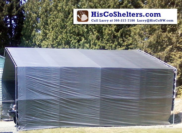 Portable Boat Covers : Best portable carport shelters images on pinterest