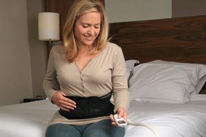 La ceinture lombaire chauffante Climsom soulage les douleurs du bas du dos http://www.climsom.com/fra/ceinture-chauffante.php?codeoffer=CBELT01&SCT=WMA&UNV=BAC