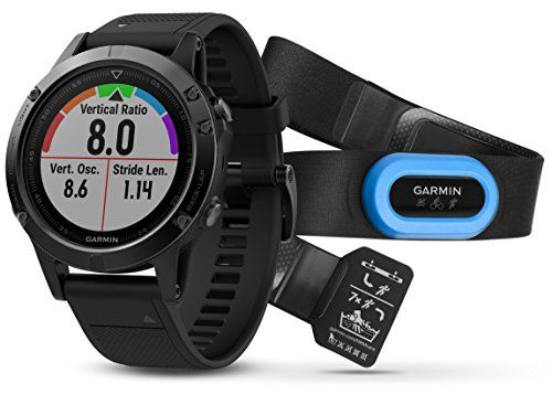 Garmin Fenix 5 Sapphire Performer Bundle 010-01688-31 and Three Additional Wearable4U Quick Release Silicone Watch Bands Bundle 749.99  #ForceYellow #Garmin/Wearable4U #GarminFenix #GPS #MULTIPLECOLORS:Chooseyourfavoritecolorscombinationfromdifferentvariations. #QuickReleaseEasyFitSiliconeReplacementWatchBands...