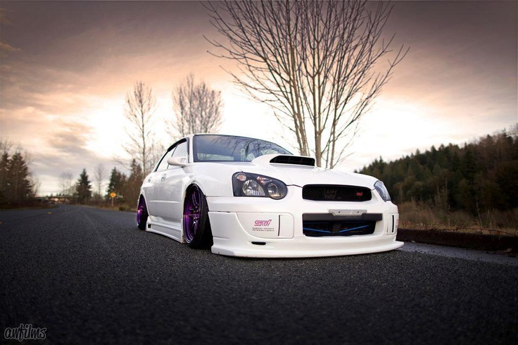 Hyundai Veloster Rally >> stanced sti | coolness | Pinterest | Subaru, Love and Pictures