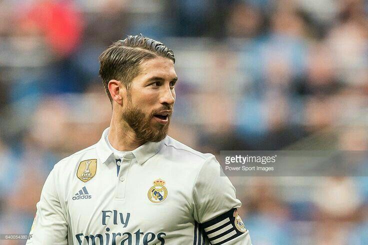 Sergio Ramos haircuts 2019 | #ramos #hairstyles #haircuts