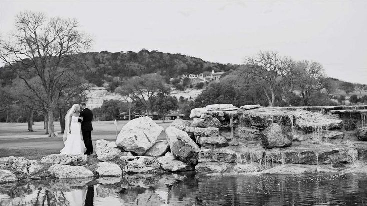 Tapatio Springs Hill Country Resort | Hill Country Wedding Venue | Weddings