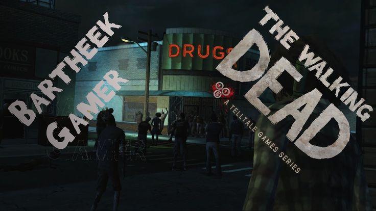 [# 15] Zagrajmy w : The Walking Dead - W drodze do Savannah
