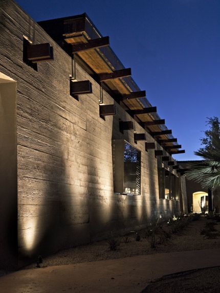 50 best images about lighting exterior on pinterest for Exterior uplighting