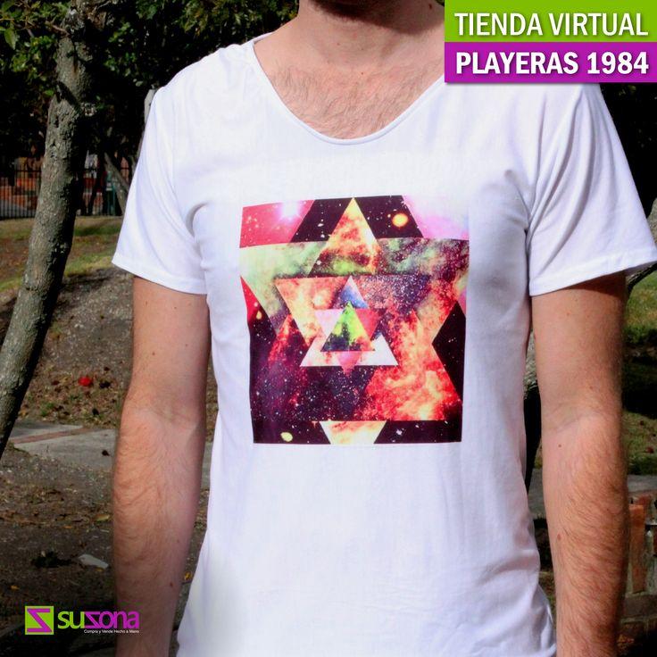 #TiendaVirtual Camisetas con estampados exclusivos para hombres y mujeres. Para aquellas personas que buscan diseños originales. Compra en SUZONA.com