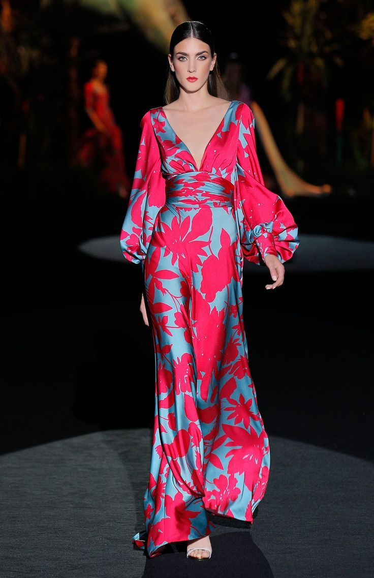 Party Dresses Spring Summer Collection 2020 Hannibal Laguna