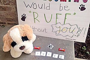 17 Adorable New Ways to Ask Someone to Prom