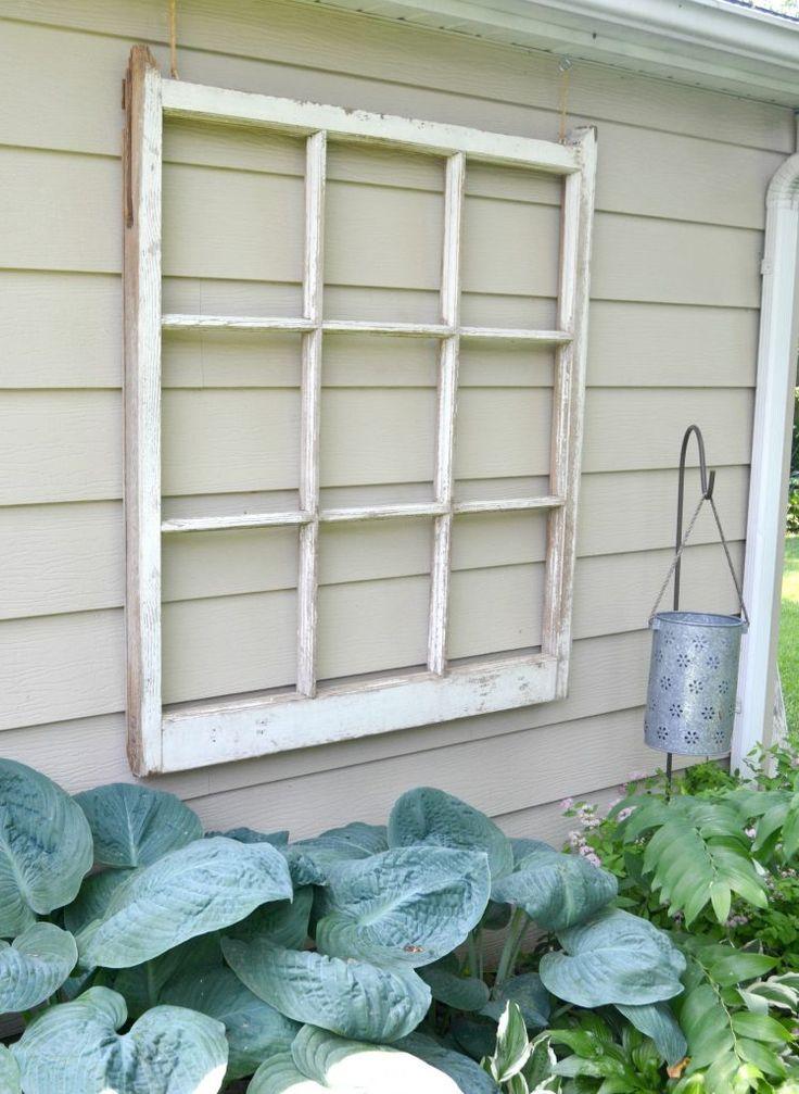 832 best Old Doors, Windows, Shutters, Frames & Pallets images on ...