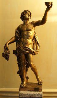 APROAPE DE PRIETENI: Bacchus a adus Vinuri pe net!Motto: Dacă lipsește...