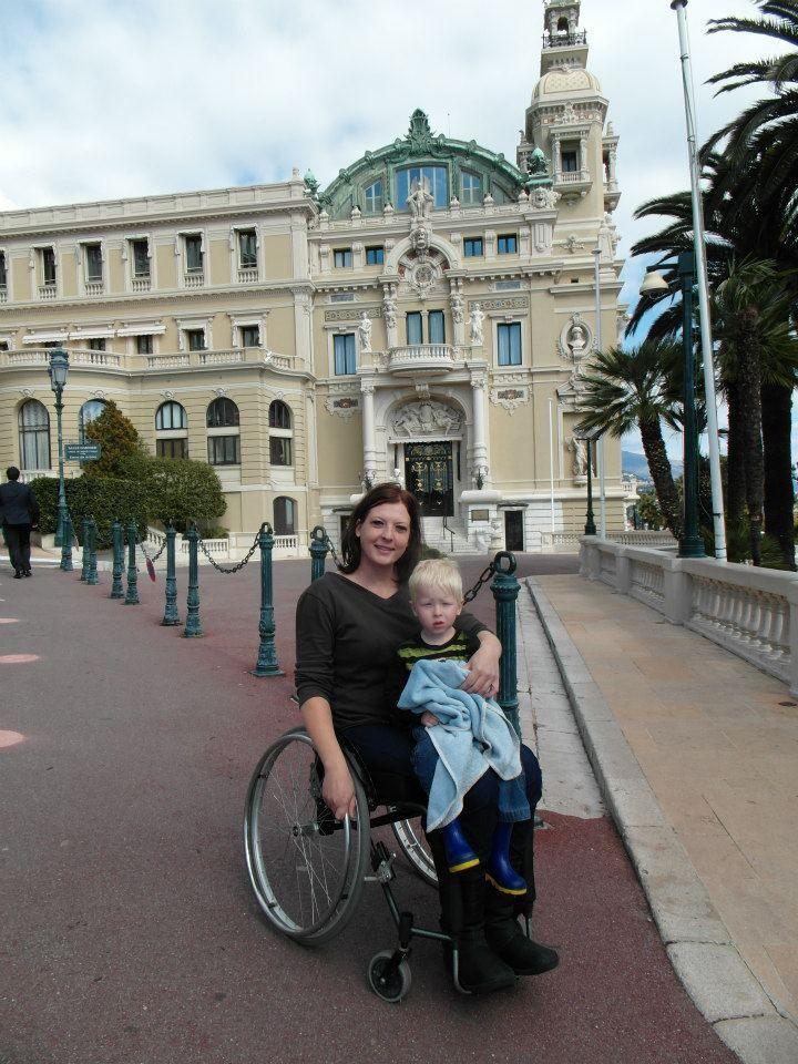 Monte Carlo :)