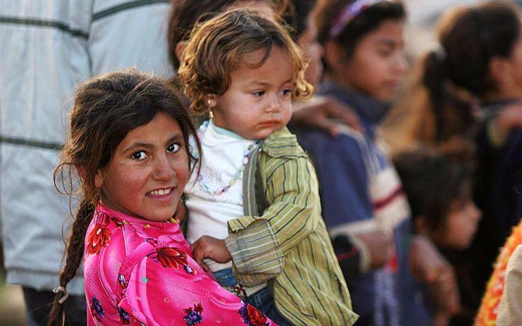 El Día Mundial de los Refugiados