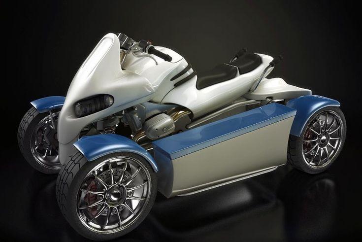 3D Modellierung und 3D Rendering Services für Automobile