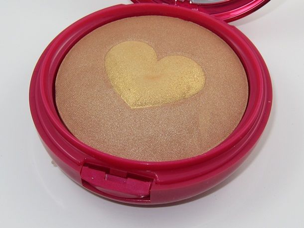 Physicians Formula Happy Booster Glow Mood Boosting Baked Bronzer