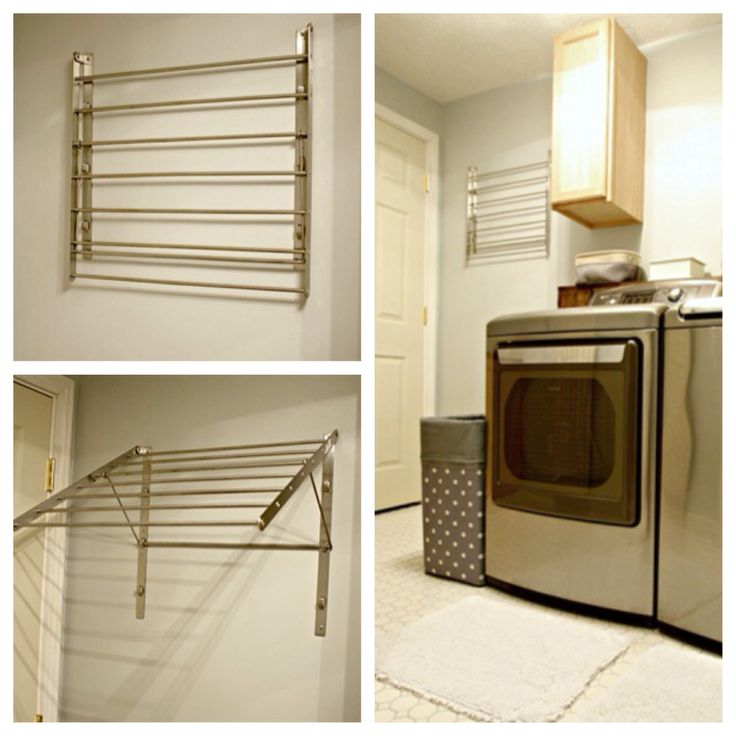 Small Towel Dryer: 1000+ Ideas About Laundry Drying Racks On Pinterest