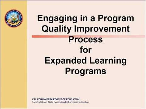 11 best equity and justice images on pinterest after school webinar on engaging in a program quality improvement process for expanded learning programs an overview of californias education code ec section t fandeluxe Gallery