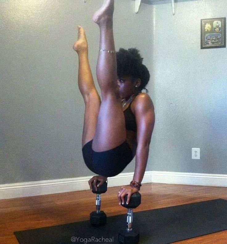 Balance and core strength