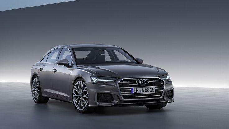 Breathtaking Audi A6 50 Tdi Quattro S Hd Wallpapers Audi