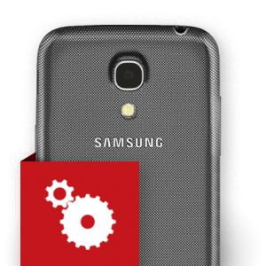 Επισκευή Samsung Galaxy S4 mini