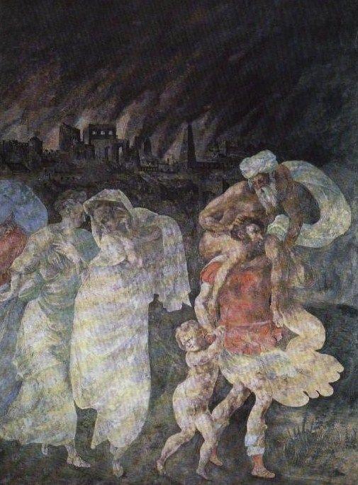 Oiron Noel Jallier fuite d'énée - Château d'Oiron — Wikipédia