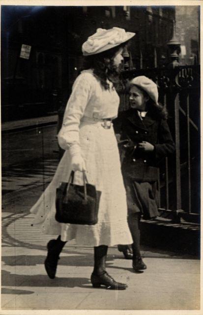 Kensington, London (24 May 1906) - Edward Linley Sambourne