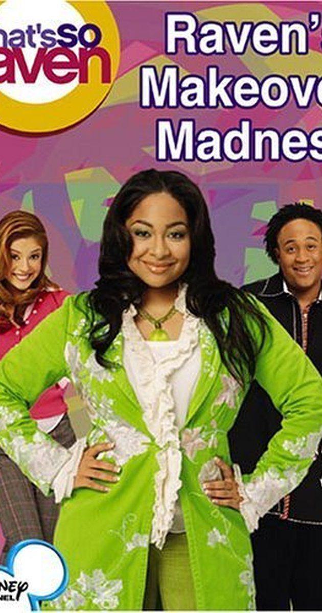 That's So Raven (TV Series 2003–2007) - IMDb