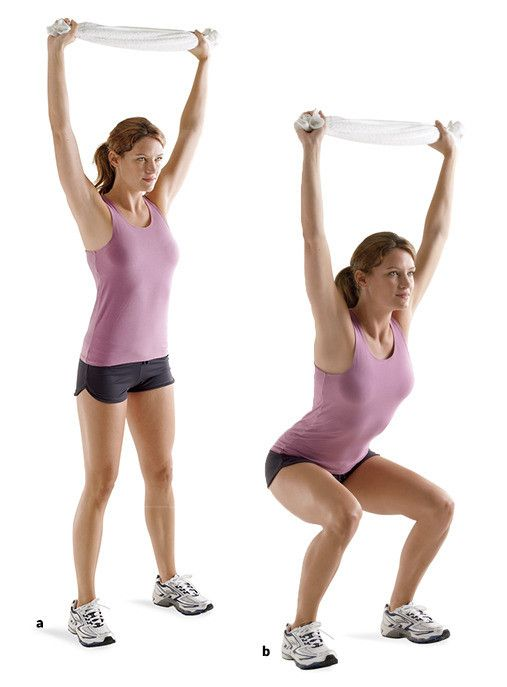 Word fit en sterk, zonder de deur uit te moeten. Deze workout doe je met je lichaamsgewicht - geen tools nodig dus!
