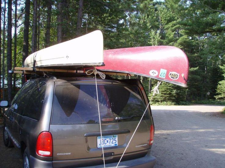 Kayak Racks for Trucks DIY Ideas 40 RVtruckCAR Kayak