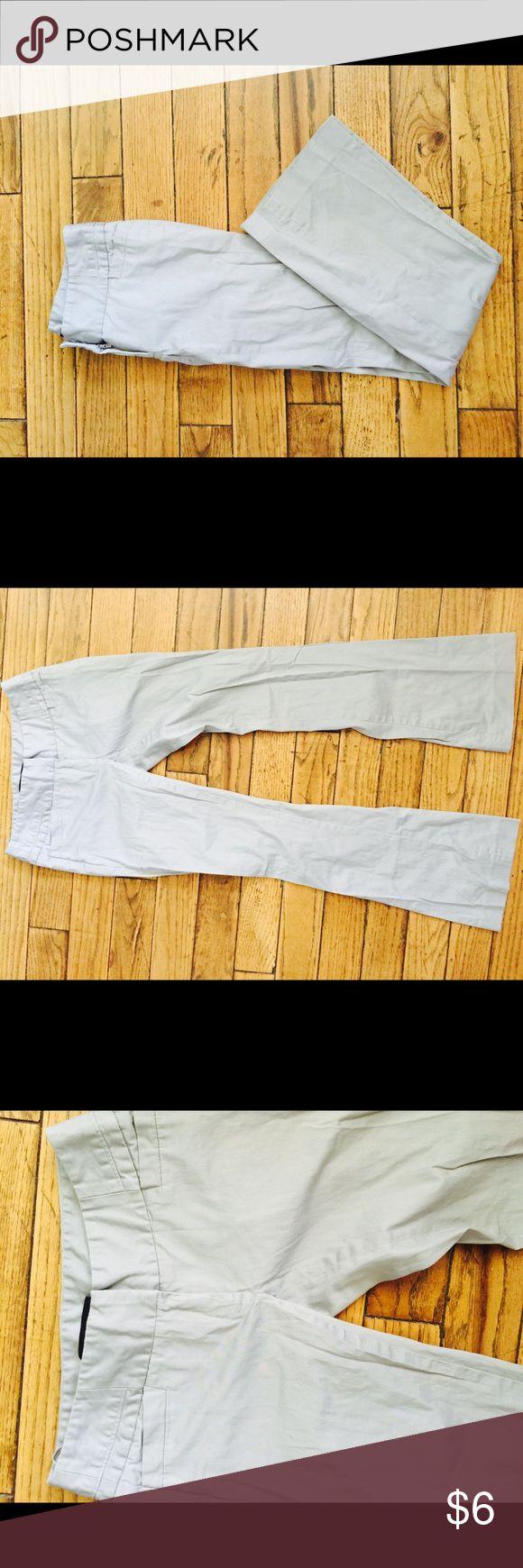 Grey dress pants Igor grey/silver women dress pants boot cut fit - like new condition Pants Boot Cut & Flare