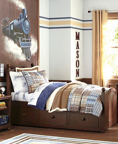 Best 1000 Images About Boys Pottery Barn Kids Rooms On 400 x 300