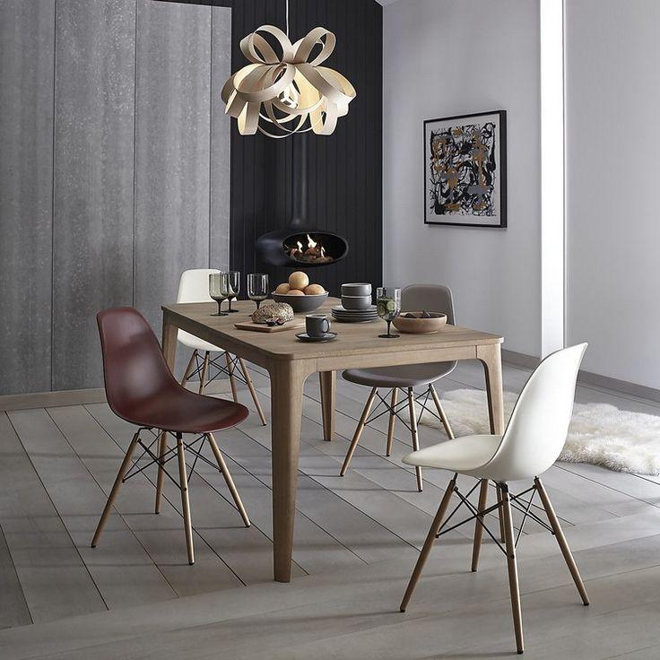 Designklassiker Vitra Stühle Für Eine Moderne Einrichtung · Dining Table  ChairsSide Chair