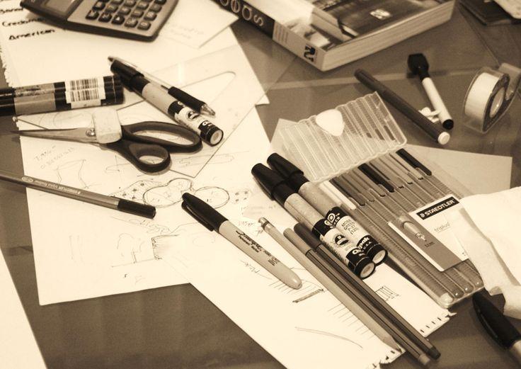 office, AGGA arquitectos photo