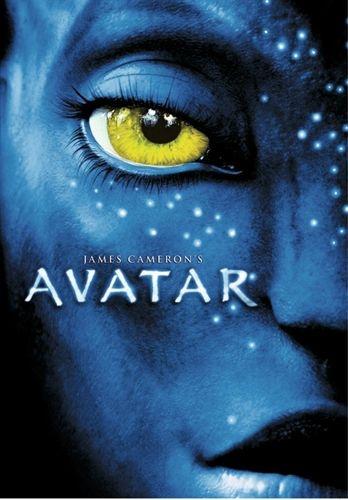 Avatar love this movie and love Joe Letteri's work!