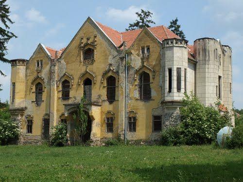 Kürthy -kastély