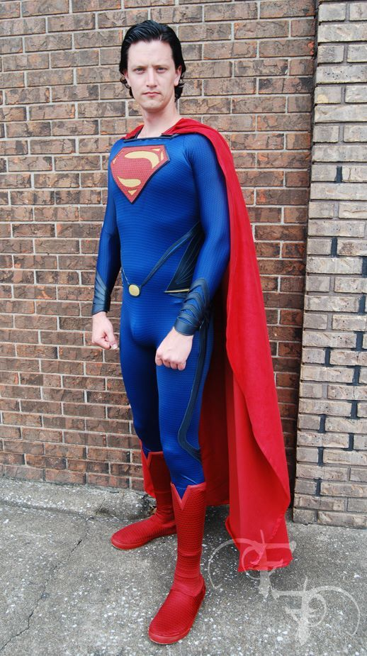60 best images about Superman Cosplay on Pinterest | Man ...